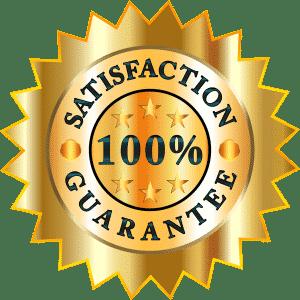 satisfait ou remboursé